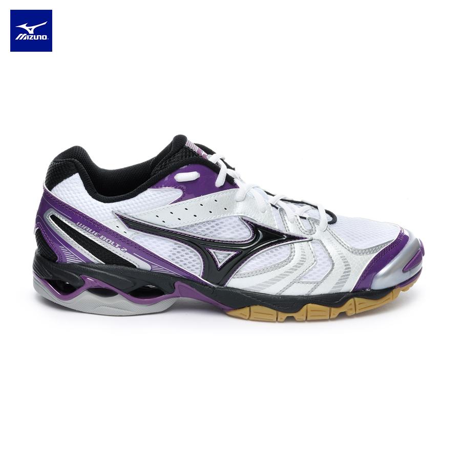Дамски Обувки за волейбол MIZUNO WAVE BOLT 2