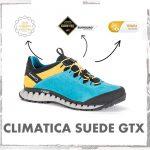 AKU Climatica Suede GTX