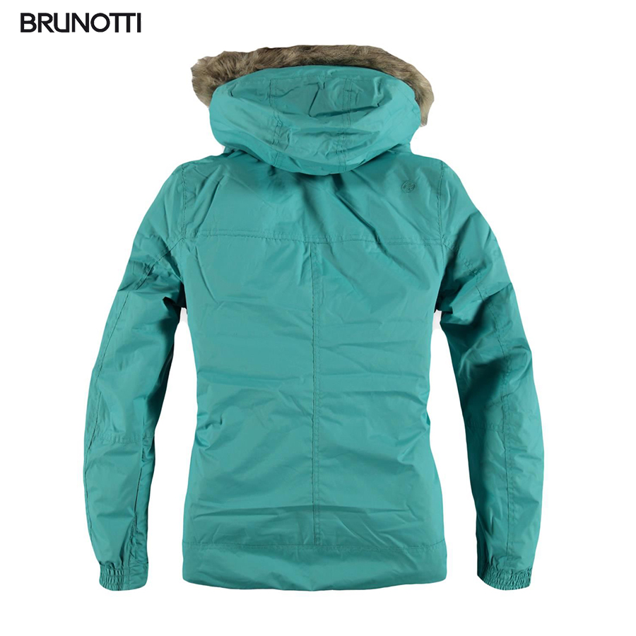 Дамско ски яке Brunotti Jollette