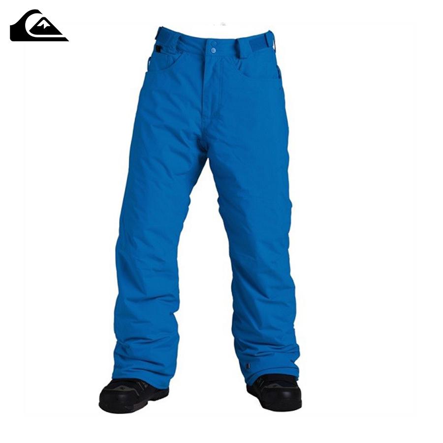 Детски ски панталон Quiksilver