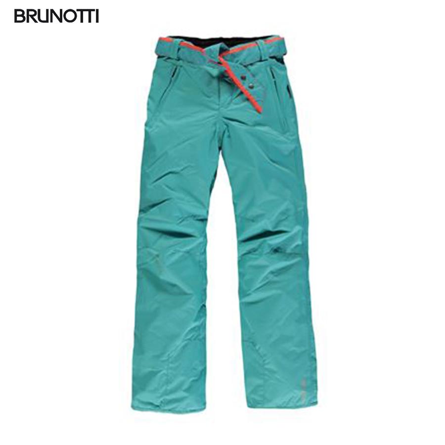 Детски ски панталон Brunotti Lakesna Girls