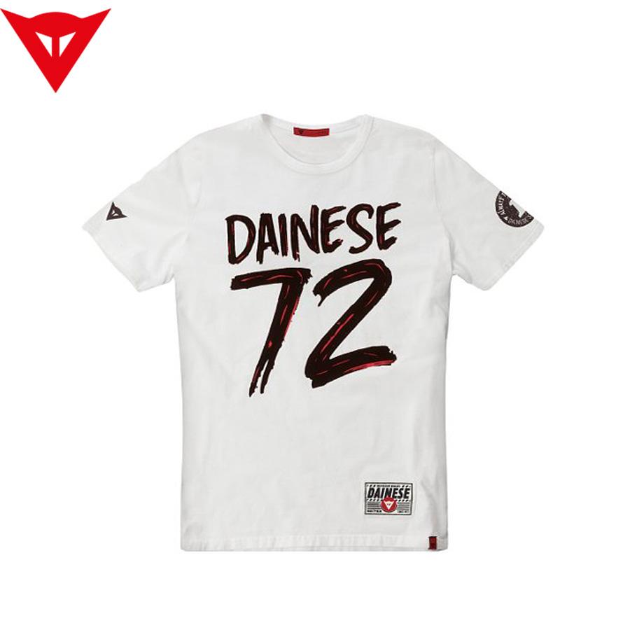 Мъжка тениска DAINESE 72