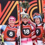 15 медала за ROSSIGNOL GROUP от Световното по алпийски ски за младежи