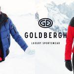 Goldbergh FW17/18 зимата ще става още по-красива!
