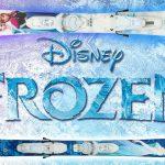 Принцесите на Rossignol ще карат със ските Frozen!