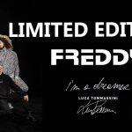 FREDDY – LIMITED EDITION BY LUCA TOMMASSINI