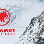 MAMMUT – Crater HS Hooded Jacket – Waterproof jacket