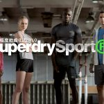SUPERDRY SPORT и SUPERDRY SNOW