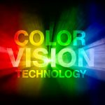 UVEX – Colorvision Technology