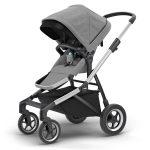 Детска количка – Важно за модел Thule Sleek 2018